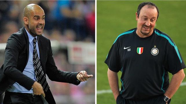 It is understood Josep Guardiola isn't yet interested, leaving Rafa Benitez as favourite for the job