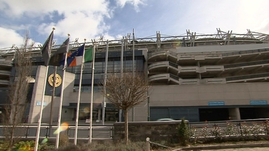 24 hours later  - Rejection of Croke Park 2