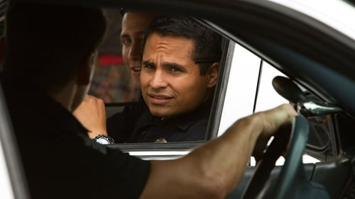 Michael Peña in End of Watch