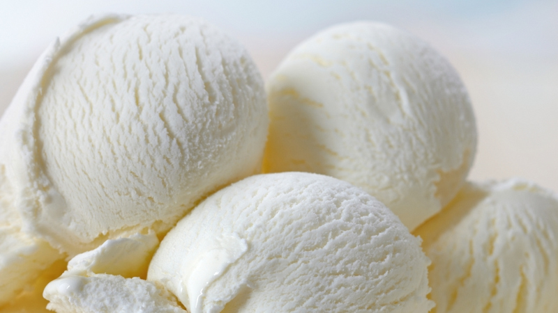 Мороженое и нанотехнологии