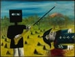 Art Review - Sidney Nolan