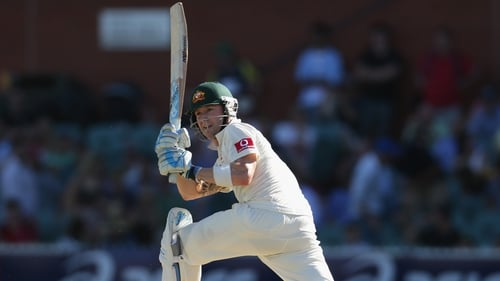 Michael Clarke in fitness race for the Ashes