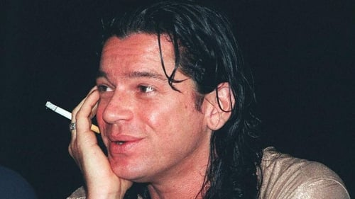 Michael Hutchence: died 15 years ago today