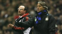 Conor McNamara of the BBC assesses Roberto Mancini's position and the appointment of Rafael Benitez at Chelsea