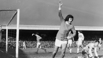 John Creedon recalls supporting Cork Hibs and the League of Ireland in the 1960s, and the signing of George Best by Cork Celtic