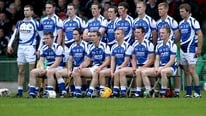Jack Nolan explains the difficulties that the Laois County Board are having in getting a new county hurling manager