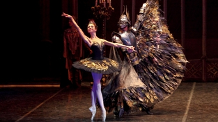 Be dazzled by Tchaikovsky this December