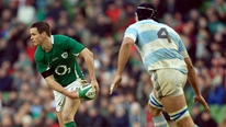 RTÉ analyst Hugo MacNeill assesses the Argentina threat to Ireland