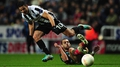 Draw takes Newcastle into Europa last 32