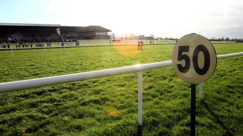 Racing will proceed at Navan on Tuesday