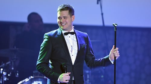 Buble: rumours of an AVICII re-mix start here