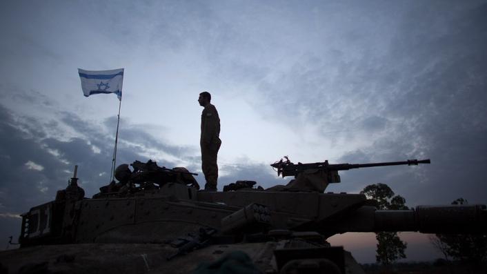 Coverage of the Israeli-Gaza conflict