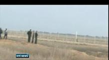 Israeli troops kill man due to alleged border breach attempt