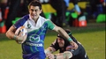 Connacht come undone against Dragons