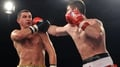 Ward wins WSB bout, Nevin loses split decision