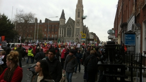 Protest to highlight impact of Government's policies of austerity and cutbacks