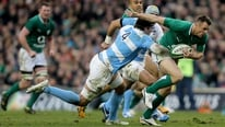 George Hook, Brent Pope and Conor O'Shea try to explain where it went right for Ireland