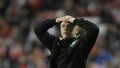 Celtic's league form takes another dip