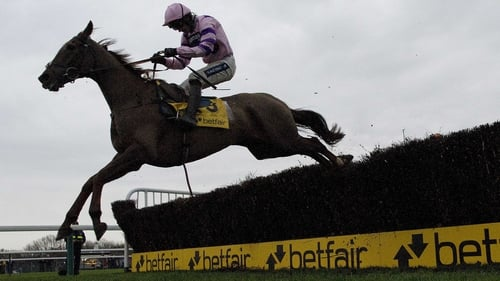 Silviniaco Conti can be backed at even money for the Betfred Bowl