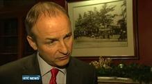 Fianna Fáil leader calls for resignation of Health Minister
