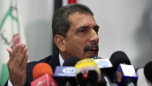 Tawfiq al-Tirawi said the exhumation 'is a painful necessity'