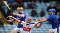 Brian Carthy reports on Thurles Sarsfields' win over De La Salle in the Munster Club SHC