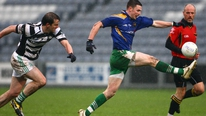 Paul O'Neill reports on Portlaoise's Leinster Club SFC semi-final victory over Emmett Og Killoe