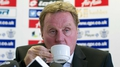 Redknapp sets his stall out at QPR