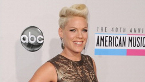 Pink confirmed for X-Factor semi-final