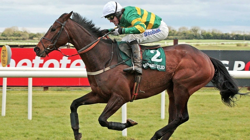 JP McManus's retained rider Tony McCoy will partner Alderwood for his boss in the Galway Plate