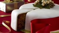 Dr Oetker Christmas Cake - Dr Oetker provide a recipe to make your own Christmas Cake this year