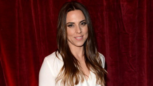 Mel C offers One Direction advice