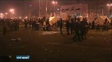 Challenge to Egyptian president's extra powers decree