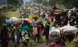 Humanitarian Situation in The Congo