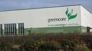 Greencore says annual operating profits up 8% to £76.5m