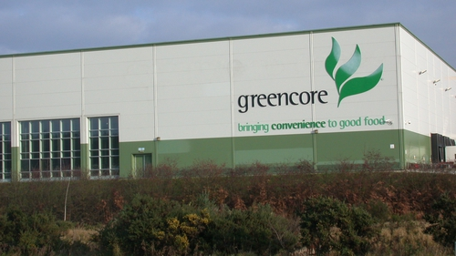 Greencore recently acquired a US-based firm and is to invest in one of its British facilities