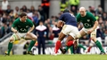 O'Kelly: O'Driscoll & O'Connell places uncertain