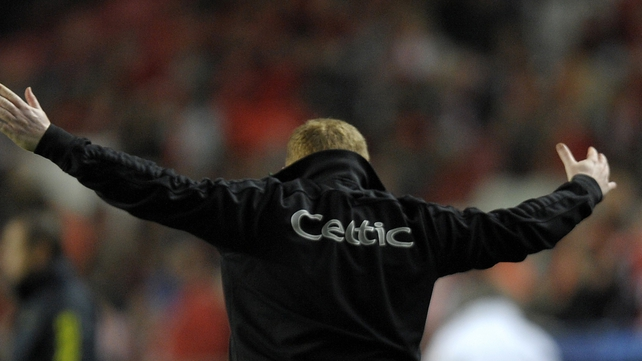 Neil Lennon: 'If I think it (criticism) is unjustified I will voice my opinion'