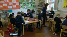 Survey finds 46% of primary schools in deficit