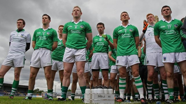 Michael McGeehin has been brought in to work with the Limerick footballers