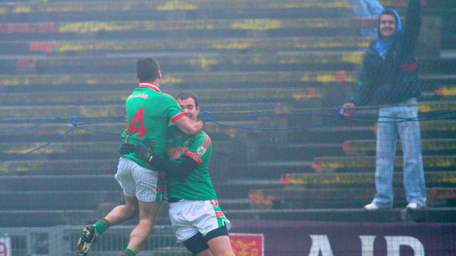 St Brigid's face Ballymun in Croke Park on Sunday, throw-in 3.45pm