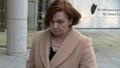 Former District Court Judge sentenced