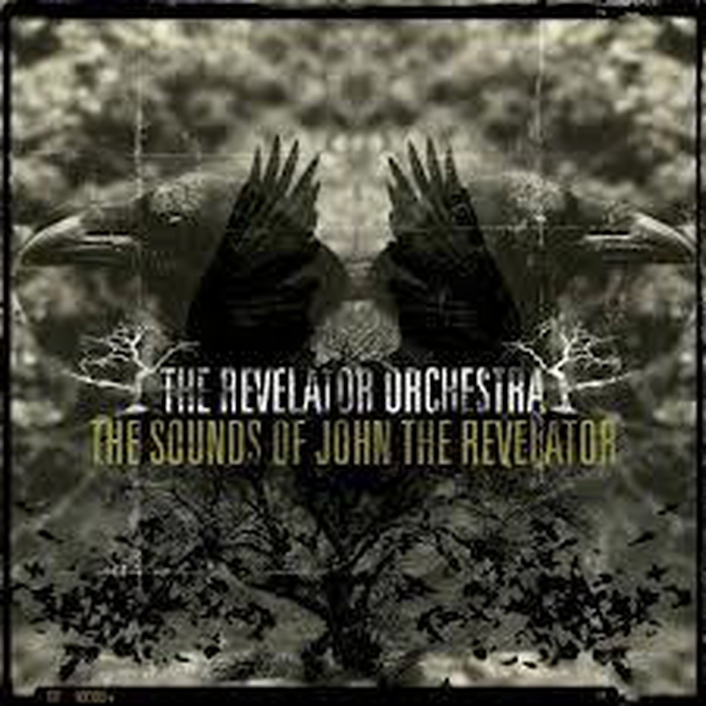 Music - The Sounds of John the Revelator