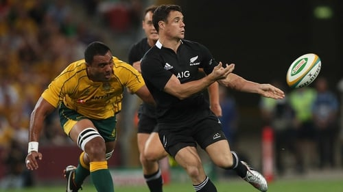 Dan Carter will take six months away from rugby