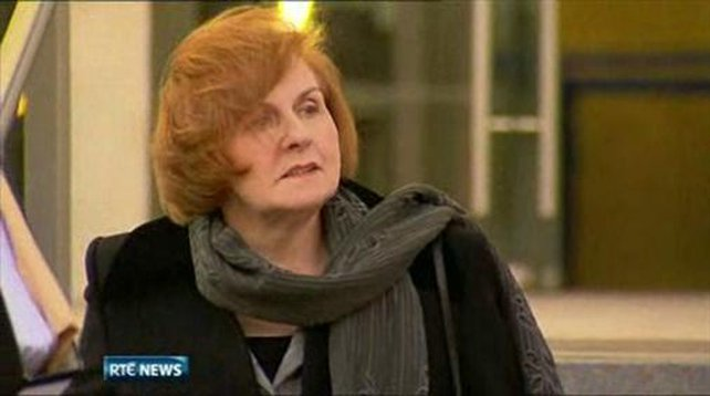 Former judge Heather Perrin jailed for deception