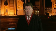Dáil debates X Case legislation bill