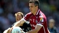 Galway's Joyce retires from inter-county football