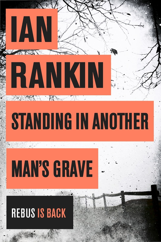 Book Review - Ian Rankin