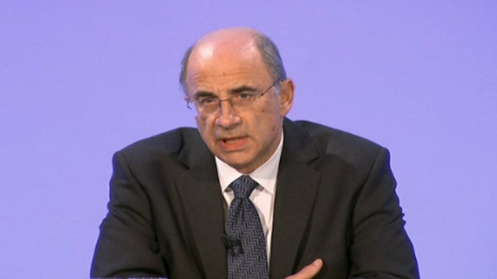 The Leveson Report