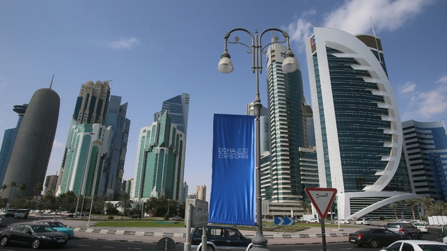 Qatar has escaped the unrest engulfing other parts of the Arab world